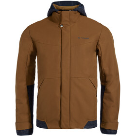 VAUDE Cyclist III Jacket Padded Men umbra